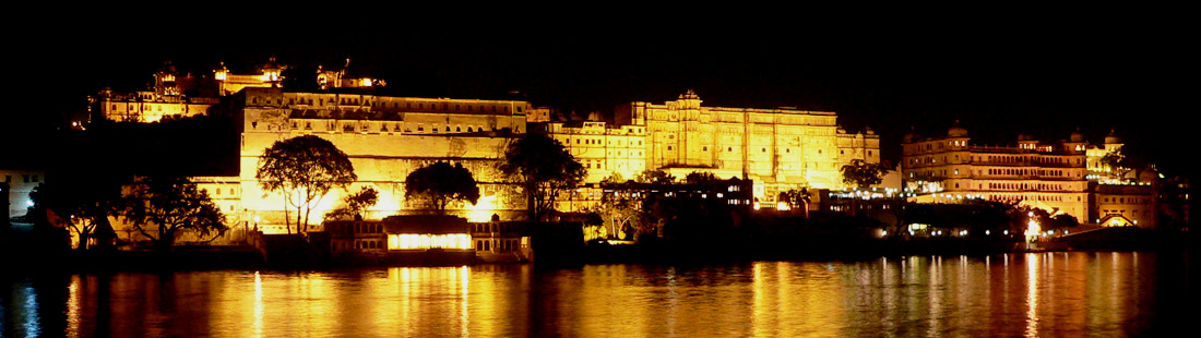 Golden Triangle Tour Package Booking