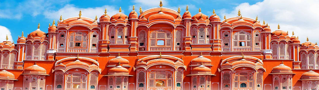 Top 10 tourist places to visit in Rajastha