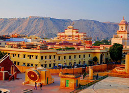 Shekhawati Tour Package Booking - Nawalgarh, Mandawa